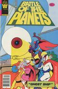 Battle of the Planets (1979 Whitman) 6