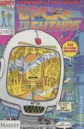 Back to the Future (1992 Harvey) Forward to the Future 1