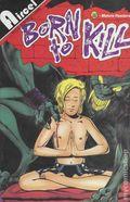 Born to Kill (1991) 3