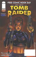 Tomb Raider (1999) Free Comic Book Day Edition 1