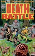 Death Rattle (1985 2nd Series) 8