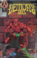 Demons Tails (1993) 3
