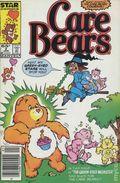 Care Bears (1985 Marvel/Star Comics) 2