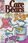 Care Bears (1985 Marvel/Star Comics) 9