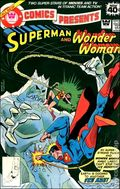 DC Comics Presents (1978 Whitman) 9