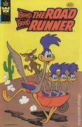 Beep Beep The Road Runner (1971 Whitman) 90
