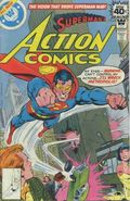 Action Comics (1978 Whitman) 490