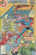 Action Comics (1978 Whitman) 492