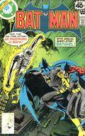 Batman (1940) Whitman 311