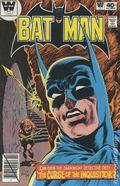 Batman (1940) Whitman 320
