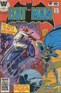 Batman (1940) Whitman 326