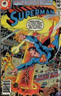 Superman (1939 1st Series) Whitman 340