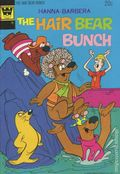 Hair Bear Bunch (1973 Whitman) 8