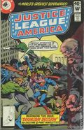 Justice League of America (1960 1st Series) Whitman 169