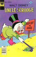 Uncle Scrooge (1972 Whitman) 143