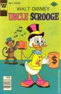 Uncle Scrooge (1972 Whitman) 144