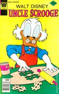 Uncle Scrooge (1972 Whitman) 146