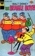 Beagle Boys (1972 Whitman) 32