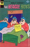 Beagle Boys (1972 Whitman) 34