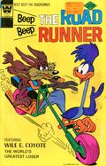 Beep Beep The Road Runner (1971 Whitman) 57