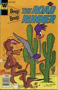 Beep Beep The Road Runner (1971 Whitman) 70