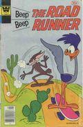 Beep Beep The Road Runner (1971 Whitman) 71
