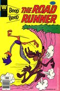 Beep Beep The Road Runner (1971 Whitman) 75