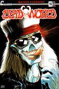 Deadworld (1986 1st Series Arrow/Caliber) 10A