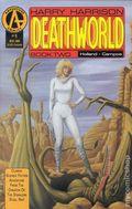 Deathworld Book II (1991 2nd Series) 1
