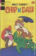 Chip N Dale (1967 Whitman) 43
