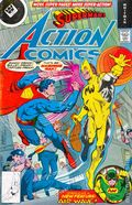 Action Comics (1978 Whitman) 488
