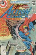 Action Comics (1978 Whitman) 497
