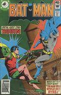 Batman (1940) Whitman 316