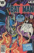 Batman (1940) Whitman 319