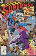Superman (1939 1st Series) Whitman 322