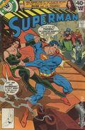 Superman (1939 1st Series) Whitman 336