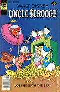 Uncle Scrooge (1972 Whitman) 149