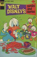 Walt Disney's Comics and Stories (Whitman) 407
