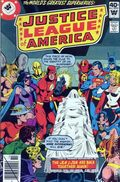 Justice League of America (1960 1st Series) Whitman 171