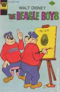 Beagle Boys (1972 Whitman) 24