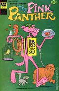 Pink Panther (1971 Whitman) 43