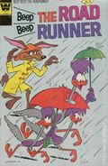 Beep Beep The Road Runner (1971 Whitman) 60