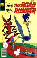Beep Beep The Road Runner (1971 Whitman) 88