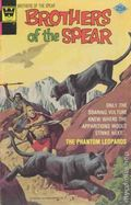 Brothers of the Spear (Whitman) 15