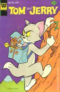 Tom and Jerry (1949 Whitman) 287