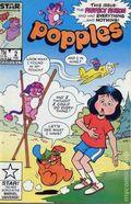 Popples (1986 Marvel/Star Comics) 2