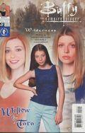 Buffy the Vampire Slayer Willow and Tara Wilderness (2002) 2B