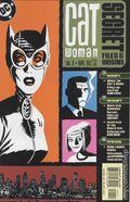 Catwoman Secret Files (2002) 1
