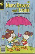 Huey Dewey and Louie Junior Woodchucks (1971 Whitman) 62
