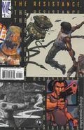 Resistance (2002 1st Series) 1